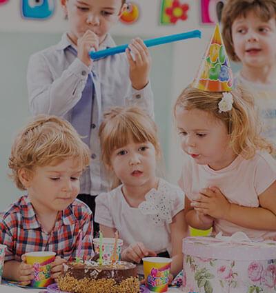 Нискобюджетен, но запомнящ се детски рожден ден