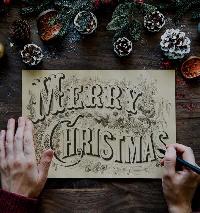 Една (не)традиционна Коледа
