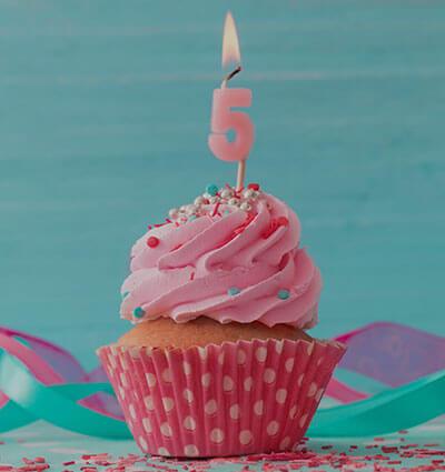 5-ти рожден ден на Klear