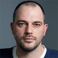 Портрет на Мартин Гергов, автор от блогът на Klear