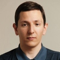 Борис Илинов