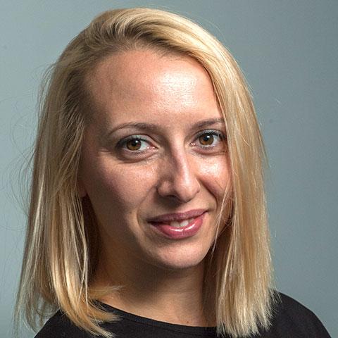 Деяна Йорданова