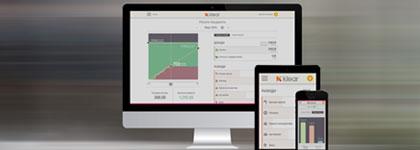 Klear Budget, финансово образование,мобилно приложение за финанси, личен бюджет