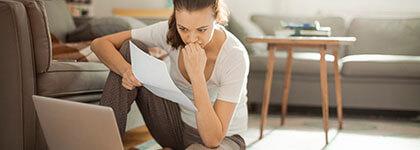 Какви са правата ти при принудително събиране на кредита от ЧСИ